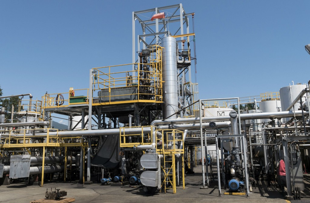 Used oil recycling: good for the environment, good for business
