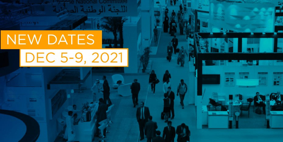 World Petroleum Congress postponed until December 2021