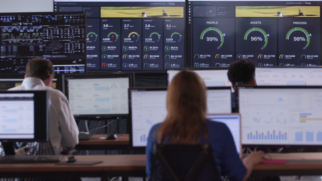 New Honeywell service helps industrial customers with control system health and performance