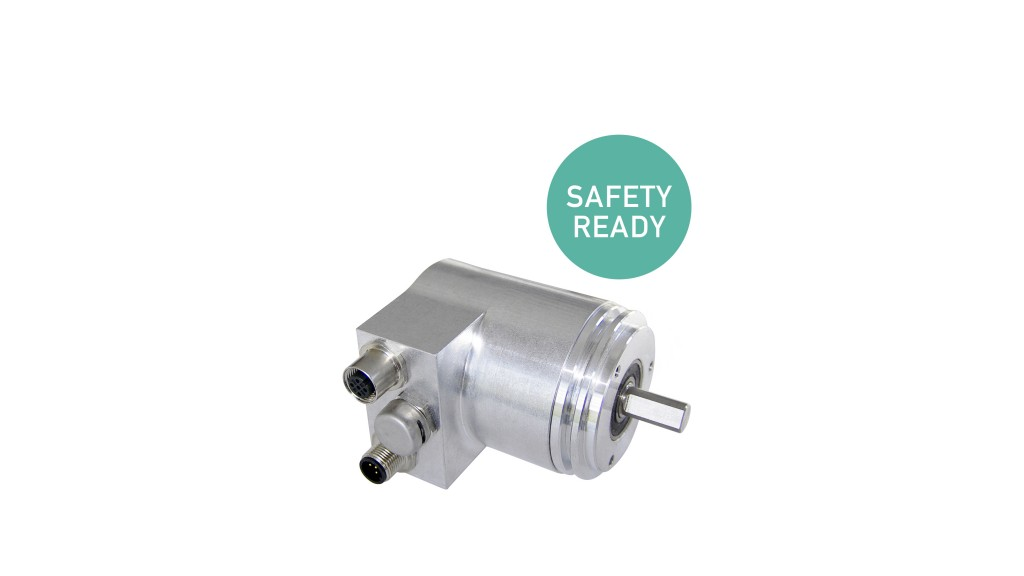 Safety-critical applications rely on diverse redundant encoders from POSITAL