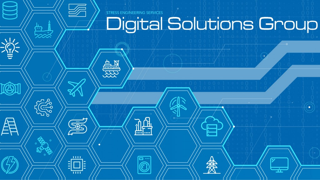 Stress Engineering kicks off new group for digital solutions