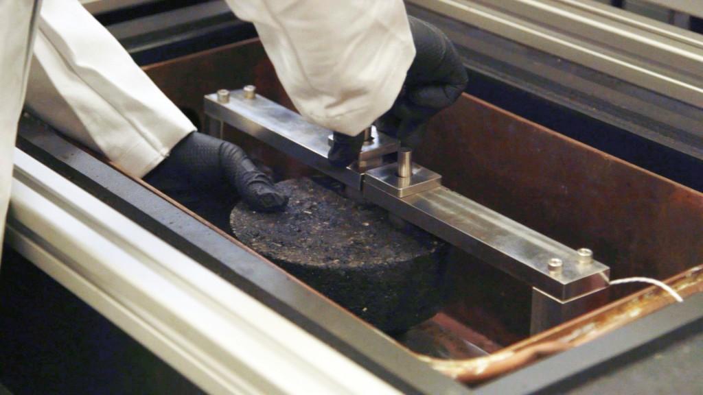 Colorbiotics' rejuvenator improves recyclability of asphalt, extends service life