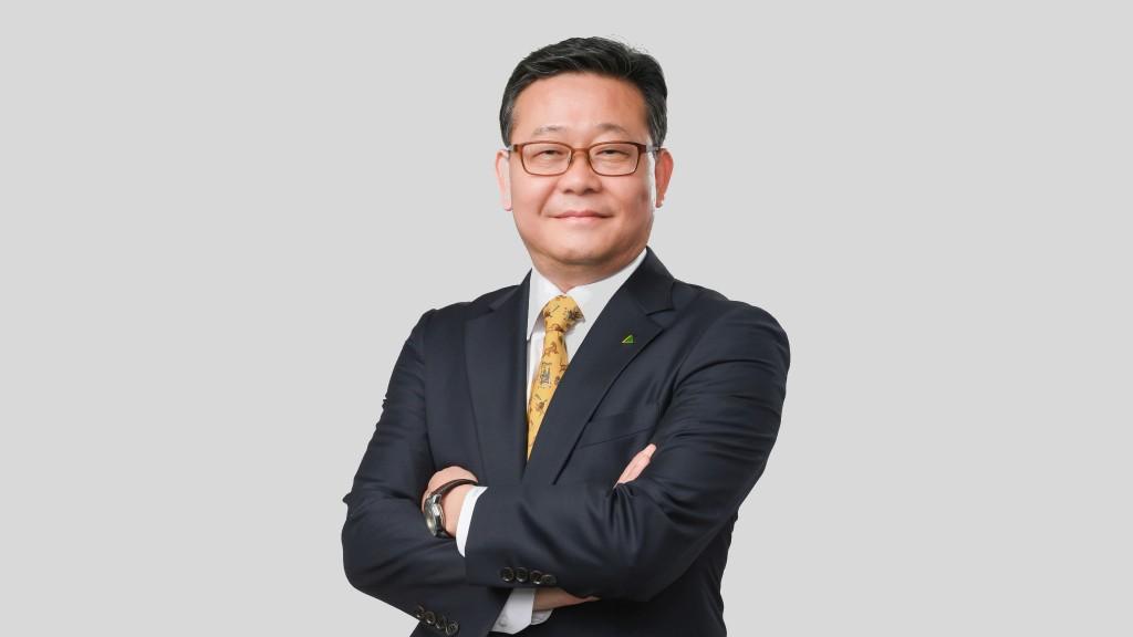 J.Y. Kim appointed president of Hyundai Construction Equipment Americas