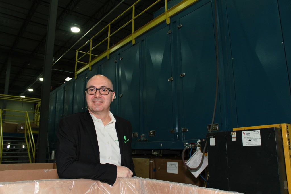 Greentec partnerships to improve cell phone recycling efforts in Alberta