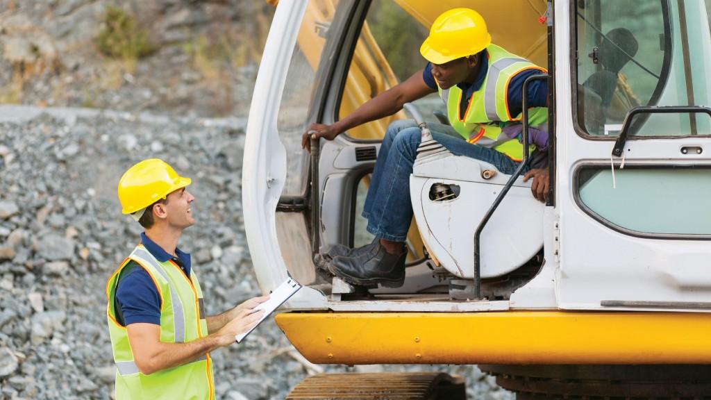 In-depth report: Tackling the skilled heavy equipment operator shortfall