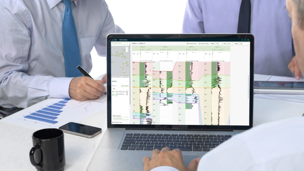 Enterprise-wide data access and collaboration from Ikon Science aids in smarter decision making