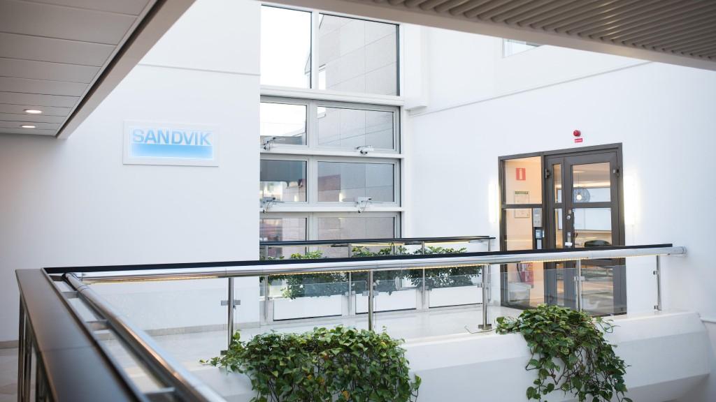Sandvik acquires DSI Underground Joint Ventures, Rocbolt Technologies