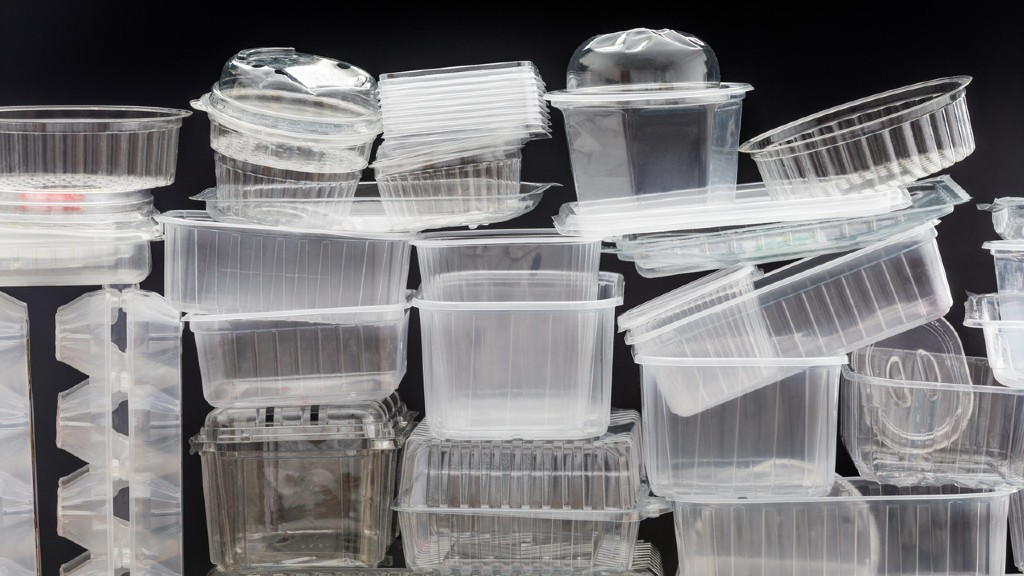 More food-grade recycled resins are required to reach global sustainability targets