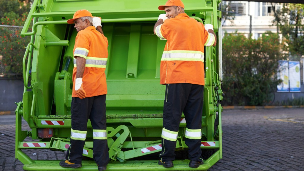 Automation is the answer to making waste and recycling collection safer
