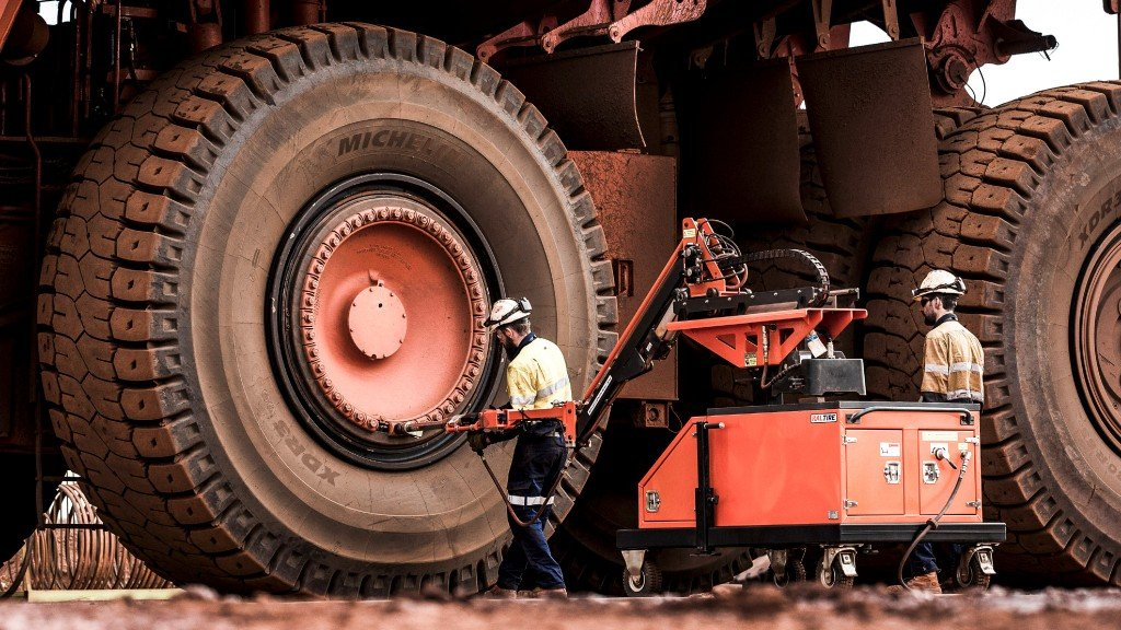 Kal Tire showcases mining tire management solutions that improve sustainability at MINExpo 2021