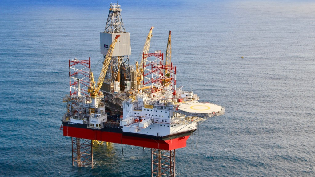 Merger between Subsea Drilling Systems and MH Wirth creates HMH