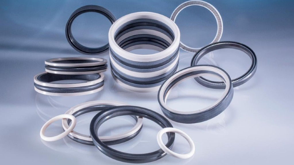 Greene Tweed elastomer and thermoplastic options highlighted at Valve World Americas