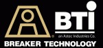 BTI Breaker Technology Inc. Logo