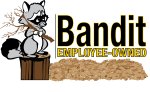 Bandit Industries Logo