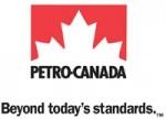 Petro-Canada Lubricants Logo