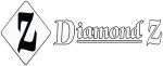 Diamond Z Logo