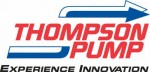 Thompson Pump & Manufacturing, Co. Inc. Logo