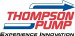 Thompson Pump & Manufacturing, Co. Inc. Logo