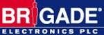 Brigade Electronics Inc. Logo