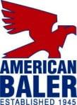 American Baler Logo