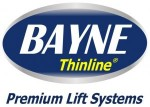 Bayne Premium Lift Systems Logo