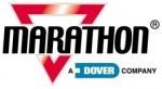 NEXGEN / Marathon Equipment Company Logo