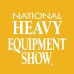 National Heavy Equipment Show Logo
