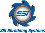 SSI Shredding Systems, Inc. Logo