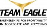 Eagle Crusher Company Logo