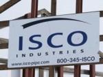 ISCO Industries Logo