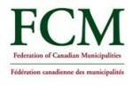 Federation of Canadian Municipalities Logo