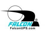 Falcon Electric, Inc. Logo