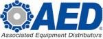 Association of Equipment Distributors Logo