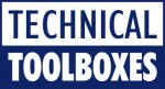 Technical Toolboxes Inc. Logo