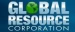 Global Resource Corp. Logo