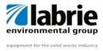 Labrie Environmental Group Logo