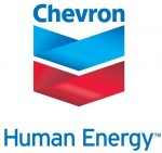 Chevron Lubrciants Logo