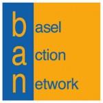 Basel Action Network (BAN) Logo