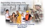 HDC Human Development Consultants Ltd. Logo