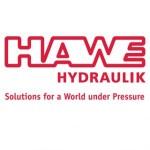 HAWE Hydraulics Logo