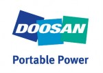 Doosan Portable Power Logo