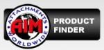 AIM Attachments Logo