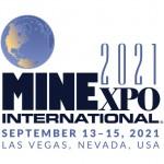 MINExpo 2021 Logo