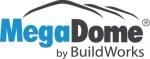 MEGADOME by BuildWorks Logo