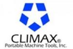 Climax Portable Machine Tools Logo