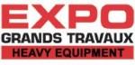 Expo Grands Travaux Logo