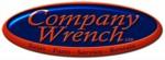 Company Wrench Logo