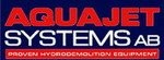 Aquajet Systems Logo