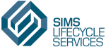 Sims Lifecycle Services Logo