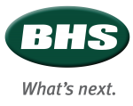 Bulk Handling Systems (BHS) Logo